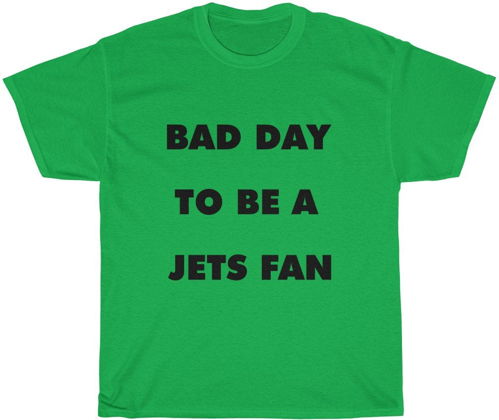 jets stink t-shirt