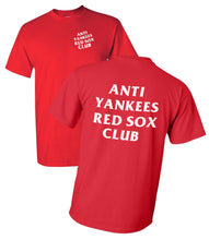 Load image into Gallery viewer, redsox better than yankees shirt