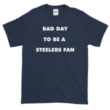 Load image into Gallery viewer, patriots steelers t shirt