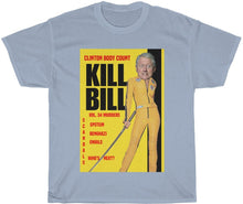 Load image into Gallery viewer, bill clinton funny t-shirt
