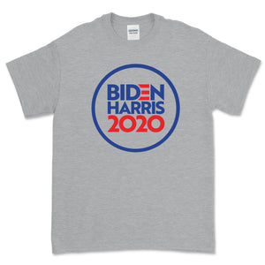 Biden Harris For President 2020 T-Shirt