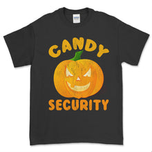 Load image into Gallery viewer, Black Halloween T Shirt