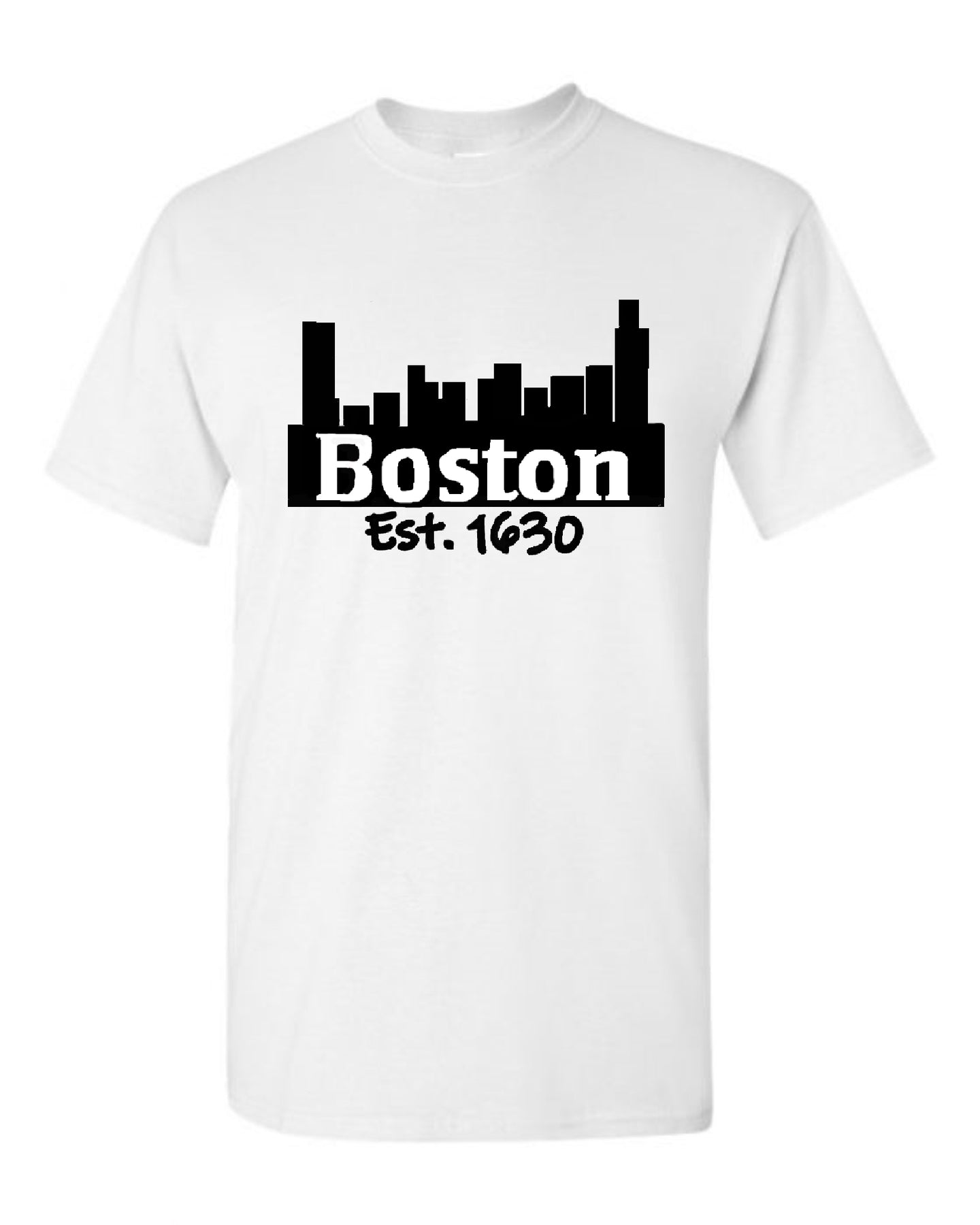 Boston Est. 1630 Tee