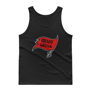 Brady and Gronk Duo Tank Top