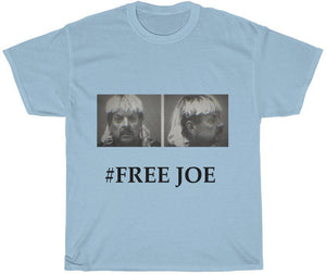 Joe Exotic Mug Shot T Shirt