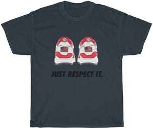 nike betsy ross shoes t-shirt
