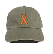Load image into Gallery viewer, Leukemia Awareness Charity hat