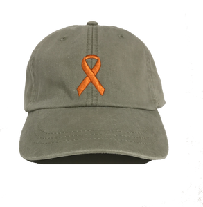 Leukemia Awareness Charity hat