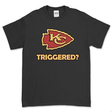 Load image into Gallery viewer, KC Chiefs Arrowhead T-Shirt