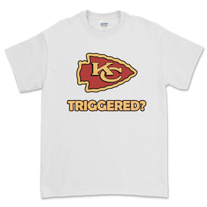 KC Chiefs Arrowhead T-Shirt