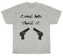 Load image into Gallery viewer, Second Amendment T-Shirt (Come and Take It)