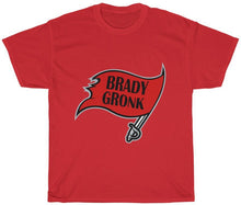 Load image into Gallery viewer, The Gronk Brady Bucs Duo T Shirt