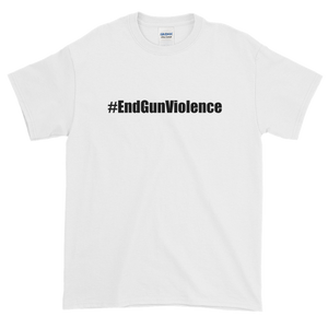 End Gun Violence T-Shirt