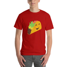 Load image into Gallery viewer, Happy Taco T Shirt