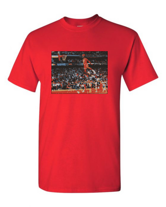 1988 Dunk Contest T-Shirt