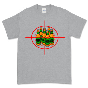 Kill Beer T-Shirt