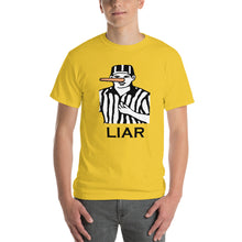 Load image into Gallery viewer, Ref Liar T Shirt