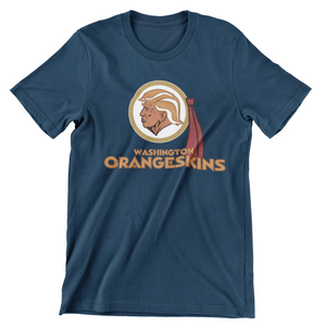 Washington Orangeskins T-Shirt