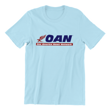 Load image into Gallery viewer, OAN T Shirt One America News Network