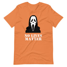 Load image into Gallery viewer, Orange Halloween T Shirt