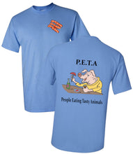 Load image into Gallery viewer, Funny Peta shirt