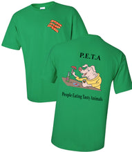 Load image into Gallery viewer, funny P.e.t.a shirt