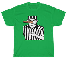 Load image into Gallery viewer, Pinocchio Ref T-Shirt