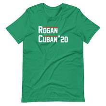 Load image into Gallery viewer, Rogan Cuban 2020 T-Shirt