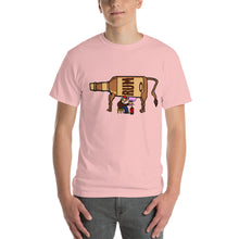 Load image into Gallery viewer, Rum Cow T Shirt