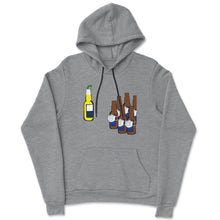 Load image into Gallery viewer, Social Distance Beers Sweatshirt