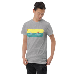 Sunburn Shark T-Shirt