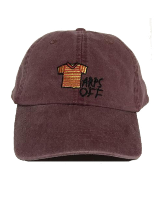 Tarps Off Hat