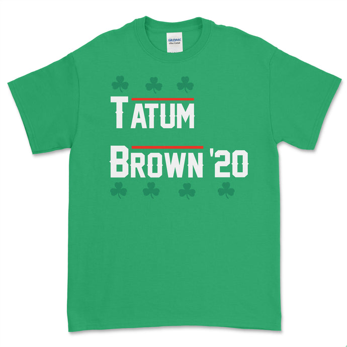 Tatum Brown 2020 T-Shirt