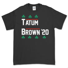 Load image into Gallery viewer, Tatum Brown 2020 T-Shirt