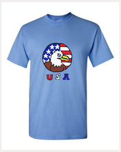 Load image into Gallery viewer, U.S.A. Land of Free Tee