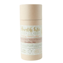 Toxin-Free, Natural Deodorant- Sensitive Skin, Unscented