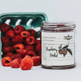 Raspberry Cordial / Inspired by Anne of Green Gables