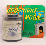 Lavender & Chamomile / inspired by Goodnight Moon
