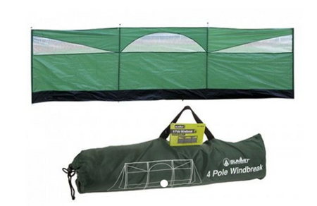 Our New Range of Camping Accessories