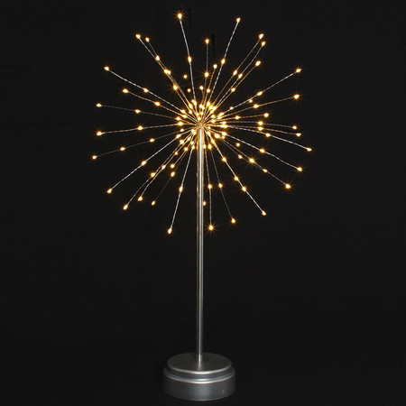 NEW - Table Top starburst Light