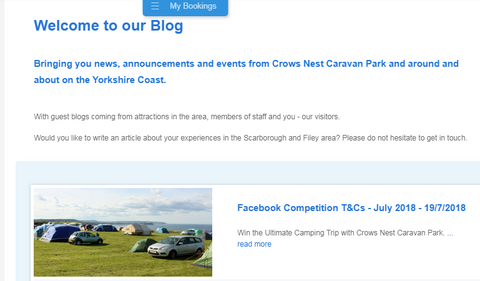 25 Best Caravan Blogs & News Sources You Need to Follow
