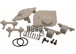 Thetford SD345 Locking Service Door kit