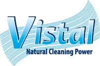 Vistal All-In-One Multi-Surface Cleaner