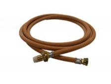 High Pressure Gas Hose/Pipe 4m