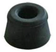 Spinflo Caprice Rubber Bump Stop