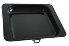 Spinflo Grill Pan