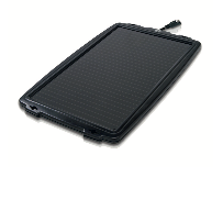Solar Power Battery Maintainer 2.4W