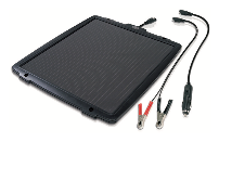 Solar Power Battery Maintainer 6W