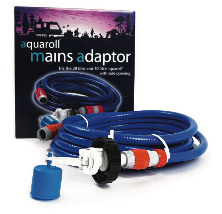 Aquaroll Mains Adaptor Hose