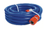 Aquaroll Mains Adaptor Extension Hose 7.5M